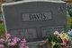 """William Richard """"Rich"""" Davis"""