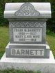 Frank M Barnett