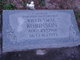 Willie Mae <I>Burroughs</I> Robinson