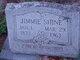Jimmie Shine