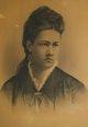 Mildred Oliver <I>Meriwether</I> Gabbert