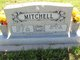 Dorothy Gertrude <I>Hooper</I> Mitchell