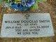 "William Douglas ""James"" Smith"