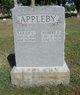Profile photo:  Robert Little Appleby