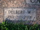 Profile photo:  Delbert Wayne <I>Hopper</I> Canton