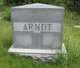 "Profile photo:  James Edward ""Eddie"" Arndt"