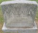 Asa James Mallard