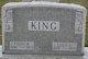 Eula Lou <I>Strauss</I> King