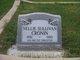 Nellie <I>Sullivan</I> Cronin