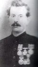 Profile photo: Pvt Joseph Bradshaw