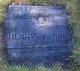 Henry P. Parish