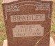 """Theodocia """"Theo"""" <I>Agee</I> Bradley"""