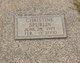 "Ruby Christine ""Christine"" <I>Stilwell</I> Spurlin"