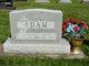 Helen Marie <I>Scheumann</I> Adam