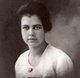 "Gertrude Frances ""Nana"" <I>Scott</I> Zarges"