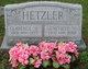 "Profile photo:  Clarence Henry ""Dusty"" Hetzler"