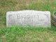 Profile photo:  Adaline M. Haughey