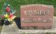 Profile photo:  Beulah Banther