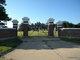 Saint Matthews Lutheran Cemetery