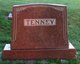 Profile photo:  Clarence Ernest Tenney