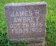 James Harrison Aubrey