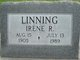 Irene R <I>Davis</I> Linning