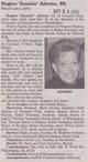 Profile photo:  Regina' Jeannie' Adorno