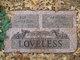 LTJG Roy Jefferson Loveless, Jr