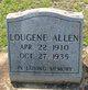 Lougene Allen
