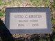 Otto Clifford Kirsten