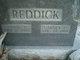 Barney Reddick