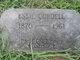 """Profile photo:  Martha Estelle """"Essie"""" <I>Shultz</I> Cordell"""