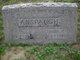 Isabel E. <I>Johnson</I> Anspaugh