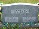 Ray E Taylor