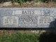 Adelia Martisha <I>Hiatt</I> Bates