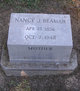 Profile photo:  Nancy Jane <I>Vandevender</I> Beaman