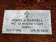 PFC James Alexander Darnell