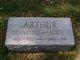 Profile photo:  Alice J. <I>Bingham</I> Arthur
