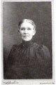 Sarah Ann <I>Rosborough</I> McPhilimy