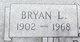 Bryan L. Partin