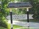 Annadell Cemetery
