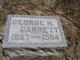 George H. Garrett