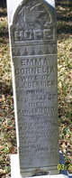 Emma Cornelia Bennick