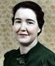 Edna Rachel Garrard