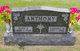 Barbara M Anthony