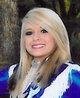 Courtney Danielle <I>Moss</I> Trammell