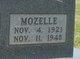 Mozelle Trammell