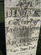Benjamin Holcom