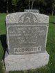 Profile photo:  Louisa B <I>Hale</I> Aldridge