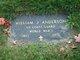Profile photo:  William James Anderson